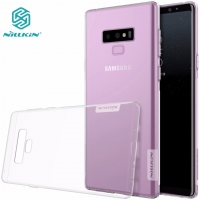 Ốp Dẻo Silicone Trong Suốt Dành Cho Samsung Galaxy Note 9