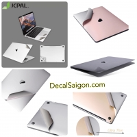 Bộ 5in1 hiệu JCPAL   macbook 13 Air 2018, 2019, 2020
